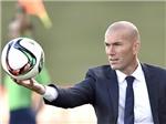Zidane sẽ đi vào lịch sử Champions League?