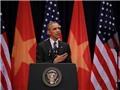 Nhà sử học Dương Trung Quốc nói về bài phát biểu của Tổng thống Obama: 'Giải tỏa những vướng vất từ quá khứ'