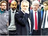 Mourinho trở lại, Premier League trở thành cuộc chiến của các 'siêu HLV'