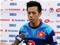 Tiền vệ Văn Quyết: 'Tôi mong từng ngày trở lại đội tuyển'