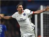 CHUYỂN NHƯỢNG 25/5: PSG mua Ronaldo giá 120 triệu euro. Ibra sẽ kiếm bộn tiền nếu gia nhập Man United