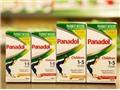 Thu hồi thuốc Panadol hạ sốt cho trẻ em vì nghi bị nhiễm độc