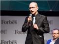 'Không lùi bước' - Câu chuyện của các bạn trẻ thành công tại Forbes Under 30 Summit