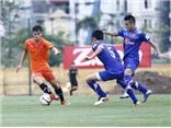 ĐT Việt Nam 0-0 U21 Việt Nam: Nhiều thử nghiệm, không bàn thắng