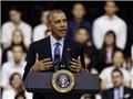 Nội dung chính cuộc giao lưu giữa ông Obama với hơn 800 thủ lĩnh trẻ Việt Nam