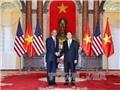 Tổng thống Mỹ Obama kết thúc tốt đẹp chuyến thăm Việt Nam