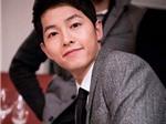 Song Joong Ki tiếp tục 'gây bão' ở Trung Quốc