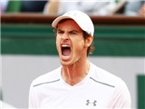 Roland Garros: Murray đang đốt quá nhiều năng lượng