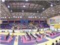 Khai mạc giải karatedo quốc tế Việt Nam mở rộng lần thứ nhất năm 2016