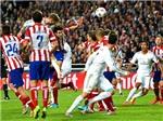 Từ Lisbon đến Milan: Khi Atletico là 'đàn anh' của Real