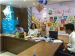 Cuộc vận động 'Người Việt viết sách cho trẻ em Việt': Gạt bỏ danh lợi để viết sách cho trẻ em