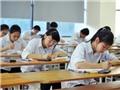 Học sinh Hà Nội chuẩn bị thi tốt nghiệp Trung học phổ thông 2016 cần biết...