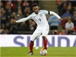 Sturridge có thể vắng mặt ở EURO 2016, cơ hội cho Rashford