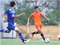 'Sao' U21 chưa thể khoác áo tuyển Việt Nam