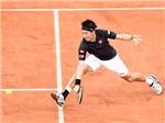Roland Garros 2016: Bí quyết chiến thắng là... ngủ nhiều