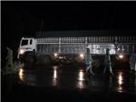Cú đâm kinh hoàng của chiếc xe tải khiến một người tử vong tại chỗ