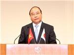 Bài phát biểu ấn tượng của Thủ tướng Nguyễn Xuân Phúc tại Đối thoại chính sách kinh tế cao cấp Việt Nam - Nhật Bản