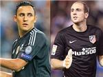 Chung kết Champions League: Màn so tài của những kép phụ trong 'khung gỗ'