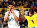 Casemiro: Ngay cả Zidane cũng phải cần Makelele