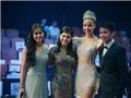 Mẹ chồng Tăng Thanh Hà mua váy gần nửa tỉ, tặng luôn Hoa hậu Pháp
