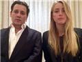 Tại sao Johnny Depp & Amber Heard nhanh chóng tan vỡ hôn nhân?