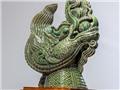 'Bí mật' tượng đầu rồng tặng ông Obama: Đẹp, nhưng phải… rẻ