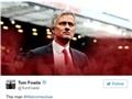 Mourinho đến Man United: Wenger ngã chổng vó, fan Chelsea nổi giận
