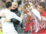 Ronaldo ủng hộ Mourinho, nhưng chưa muốn về Man United