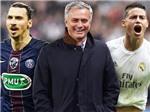 Mourinho sẽ mua những ngôi sao nào với 200 triệu bảng?