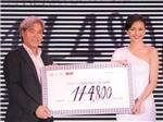 Diễn viên Ngô Thanh Vân làm từ thiện: Đừng 'vơ đũa cả nắm'