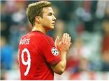 Bayern sốc vì Goetze muốn ở lại Allianz Arena