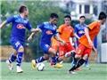 Tuyển Việt Nam muốn tái đấu U21 Việt Nam, U16 Việt Nam chung bảng Australia