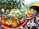 'Tuần lễ Trái cây Việt Nam': Đồng hành cùng nhà nông vượt khó