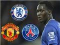 CHUYỂN NHƯỢNG ngày 27/5: Pep muốn mua 8 ngôi sao. Chelsea, M.U tranh giành Lukaku