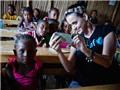 Video: Hành trình của Đại sứ thiện chí Katy Perry qua những bài ca