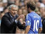 Mourinho đến Man United, fan 'Quỷ đỏ' sớm tiễn Mata