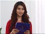 VIDEO: Chết cười, thí sinh Hoa khôi Quỳnh Châu phải đi 'xin nước tương'