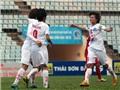 Giải bóng đá nữ VĐQG Thái Sơn Bắc 2016: Hà Nội 1 thắng dễ, PP Hà Nam bám đuổi