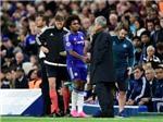 Conte cấm Willian tái ngộ với Mourinho ở Man United