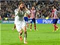 Hồ sơ: 5 trận derby Madrid đáng nhớ nhất lịch sử