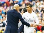 Ronaldo CHẮC CHẮN đá chính ở chung kết Champions League