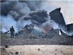 Mexico: Tai nạn máy bay khiến 4 người thiệt mạng