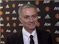 Sự kiện Mourinho đến Man United gây 'bão' trên mạng xã hội