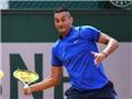 Roland Garros: Murray vào vòng 4, Kyrgios nói lời tạm biệt