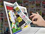 Báo chí thế giới viết về CK Champions League: Undecima hay sự hỗn loạn