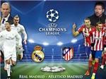 TRỰC TIẾP Real Madrid 1-0 Atletico Madrid: Griezmann đá hỏng penalty (Hiệp 2)