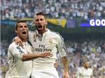 Ronaldo: 'Vô địch Champions League ấn tượng hơn cú đúp của Barca'
