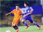 Tuyển Việt Nam mượn quân U21, đội mưa tập luyện