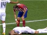 Pepe bị gọi là 'thằng khốn' vì ăn vạ thô thiển ở Chung kết Champions League