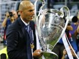 Zidane vô địch Champions League: Huyền thoại hay là Di Matteo mới?